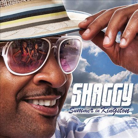 Shaggy - Summer In Kingston- (Deluxe Edition) - Zortam Music