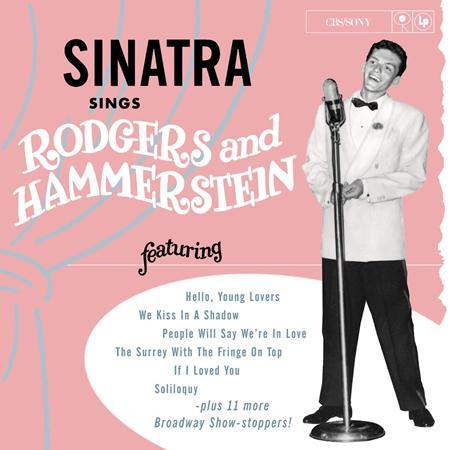 Frank Sinatra - Sinatra Sings Rodgers & Hammerstein - Zortam Music