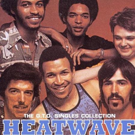 Heatwave - The Gto Singles Collection - Zortam Music