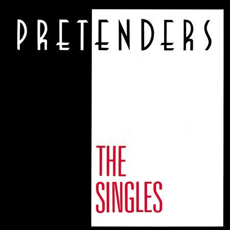 The Pretenders - The Singles (US Version) - Zortam Music