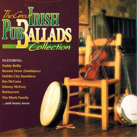 Dublin City Ramblers - The Great Irish Pub Ballads Collection - Zortam Music