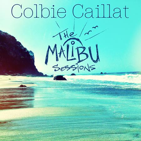 Colbie Caillat - Malibu Sessions - Zortam Music