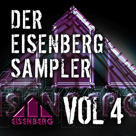 Heike - Der Eisenberg Sampler - Vol. 4 - Zortam Music