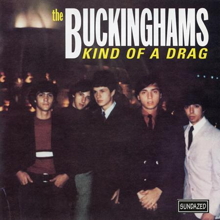 Buckinghams - Kind of a Drag - Zortam Music