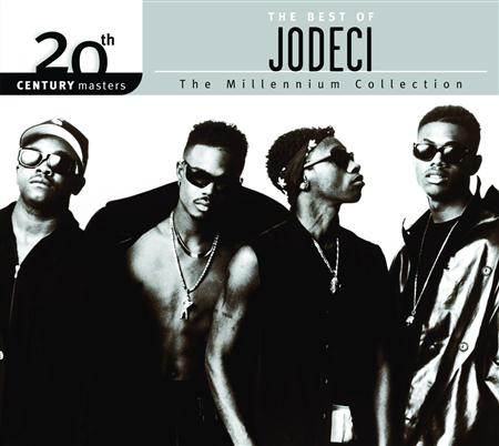 Jodeci - The Best Of Jodeci The Millennium Collection - Zortam Music