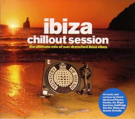 Moby - Ibiza Chillout Session 2001 [disc 2] - Zortam Music