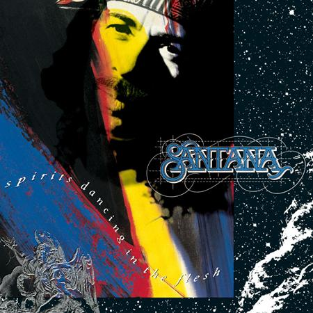 Santana - Santana --- Spirits Dancing In The Flesh - Zortam Music