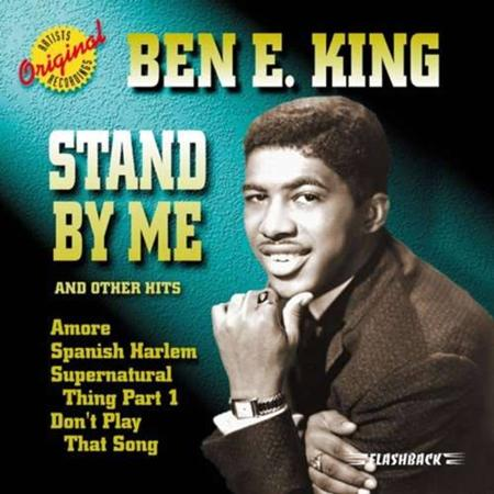 Ben E. King - Stand by Me & Other Favorites - Zortam Music