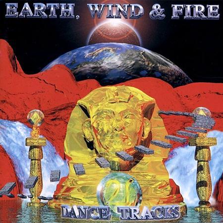 Earth Wind & Fire - -Dance Trax- - Zortam Music