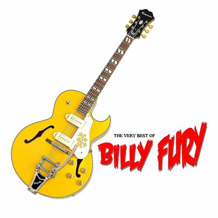 Billy Fury - All The Best... 20 Timeless Classics - Zortam Music