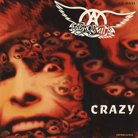 Aerosmith - Crazy [Single] - Zortam Music