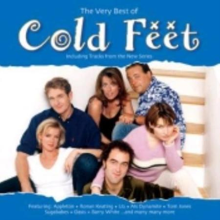 Craig David - The Very Best Of Cold Feet [disc 1] - Zortam Music
