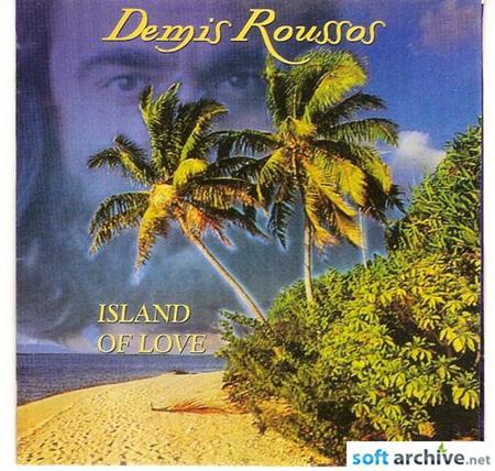 Demis Roussos - Island Of Love [disc 1] - Zortam Music