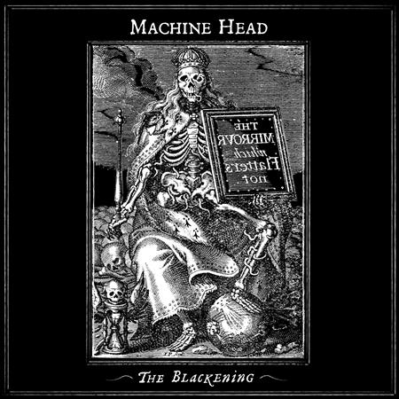 Machine Head - The Blackening (special edition) - Zortam Music