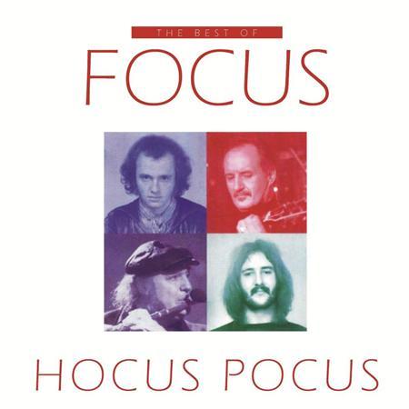 Focus - Hocus Pocus The Best Of Focus - Zortam Music