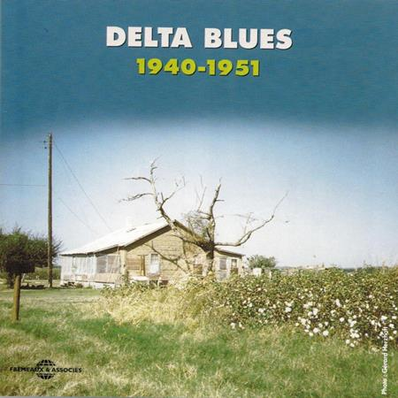 Sonny Boy Williamson - Delta Blues 1940-1951 - Zortam Music