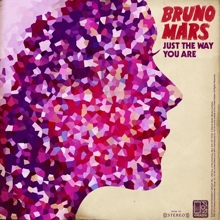 Bruno Mars - Just The Way You Are (Single) - Zortam Music