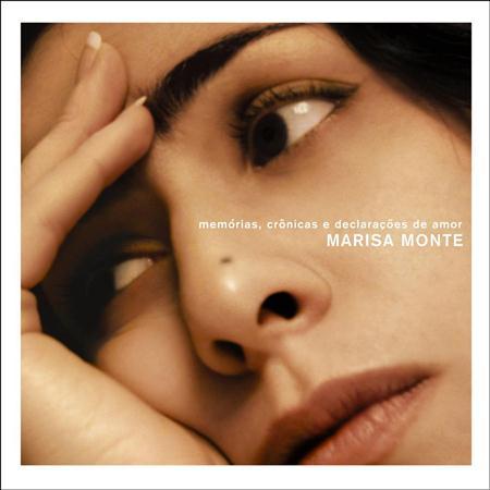 Marisa Monte - Mem�rias, Cr�nicas e Declara�� - Zortam Music
