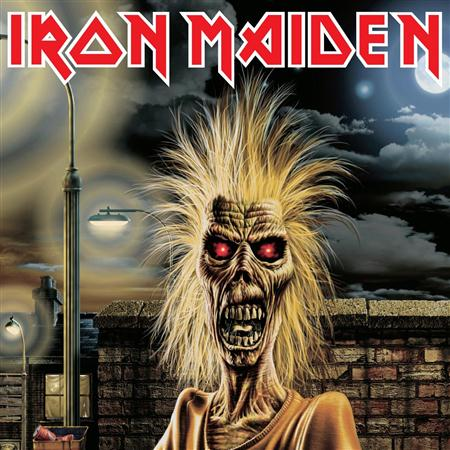 Iron Maiden - Iron Maiden [us Version] - Zortam Music