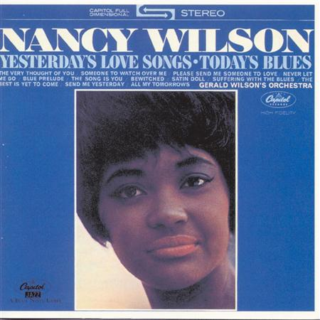 Nancy Wilson - Yesterday