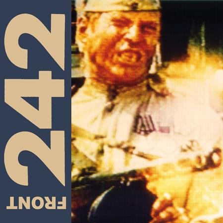 Front 242 - Politics of Pressure - Zortam Music