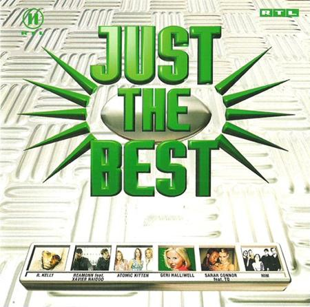 01 - Just The Best 3/2001 [disc 2] - Zortam Music