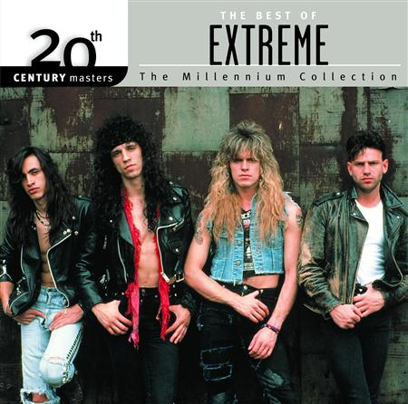 Extreme - 20th Century Masters The Best Of Extreme, The Millennium Collection - Zortam Music