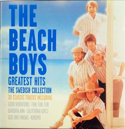 The Beach Boys - All-Time Greatest Beach Party - Zortam Music