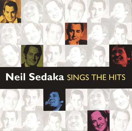 NEIL SEDAKA - Sings The Hits Disc 2 - Zortam Music