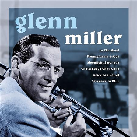 GLENN MILLER - Big Bands Glenn Miller - Zortam Music