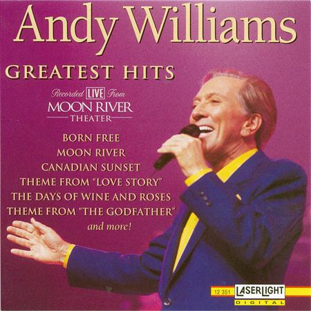 Andy Williams - Top 100 Hits Of 1959 - Zortam Music