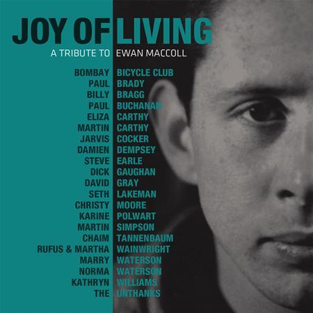 David Gray - Joy Of Living - A Tribute To Ewan Maccoll - Zortam Music