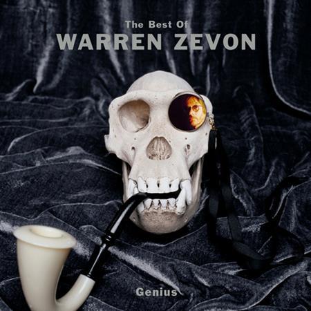 WARREN ZEVON - Genius:The Best Of Warren Zevon - Zortam Music