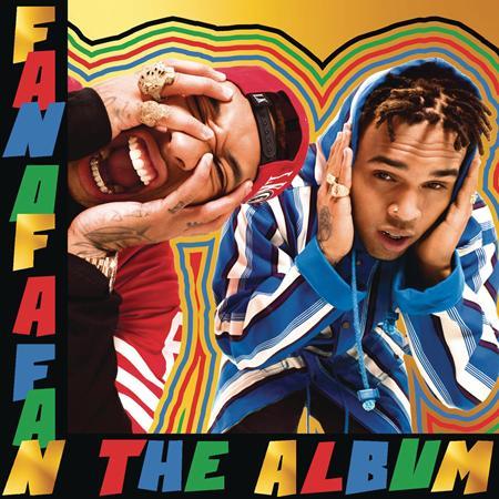 Chris Brown - Fan Of A Fan The Album [deluxe Version] - Zortam Music