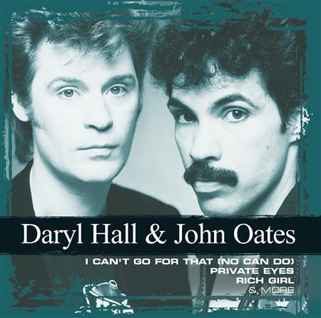 Hall & Oates - Collections - Zortam Music
