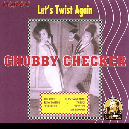 Are chubby checkers cd pics figa