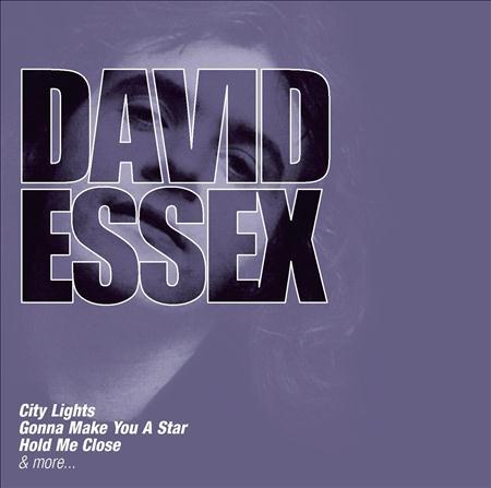 DAVID ESSEX - 25 Years Of Rock