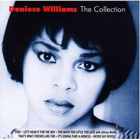 Deniece Williams - The Collection - Zortam Music
