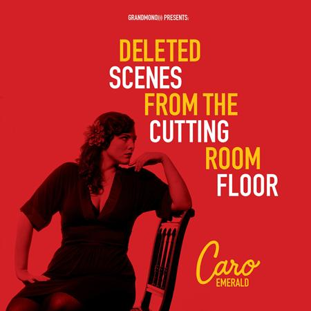 Caro Emerald - Deleted Scenes From The Cutting Room Floor (Deluxe Edition) - Zortam Music