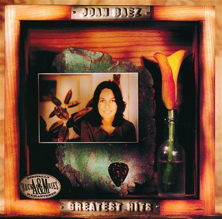 Joan Baez - Die Hit Giganten-flower Power-cd1 - Zortam Music