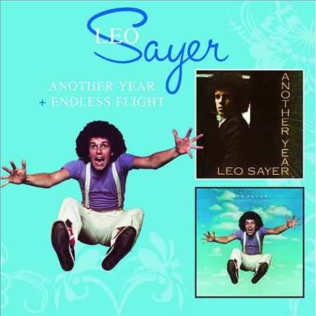 LEO SAYER - Another Year  Endless Flight - Zortam Music