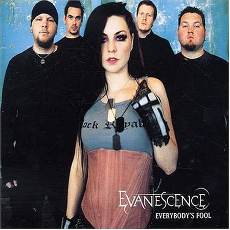 Evanescence - Everybodys Fool - Zortam Music