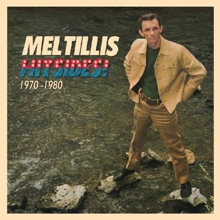 MEL TILLIS - Most Wanted Country Live, Vol. 7 - Zortam Music