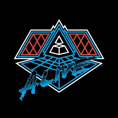 Daft Punk - Alive 2007 Cd1 - Zortam Music