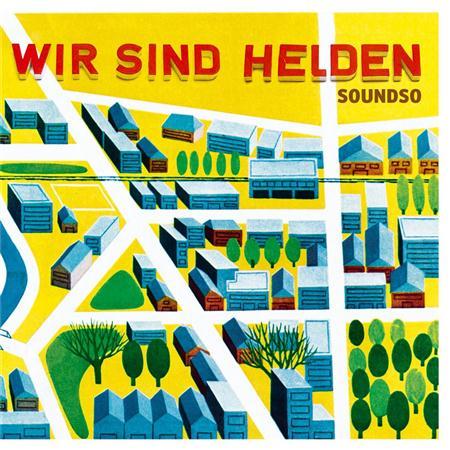 Wir Sind Helden - Soundso (maxi) - Zortam Music
