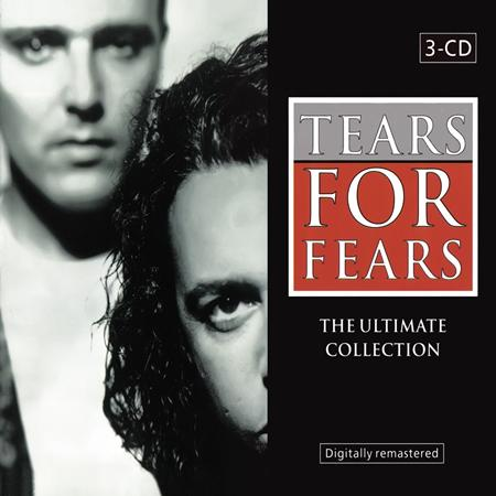 Tears For Fears - The Ultimate Collection (Disc 1) - Lyrics2You