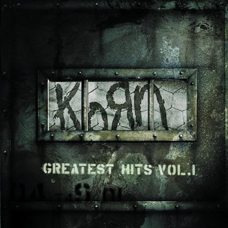 Korn - Greatest Hits Vol. 1 [Comp] (Bonus Dvd) - Zortam Music