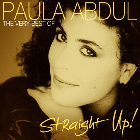 Paula Abdul - Straight Up! The Very Best Of Paula Abdul - [disc 1] - Zortam Music