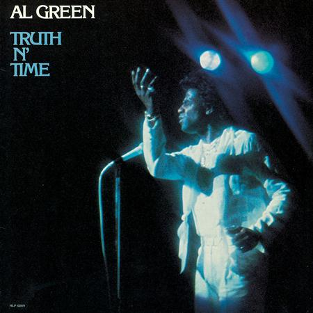 Al Green - Truth N Time - Zortam Music