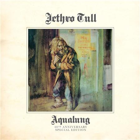 Jethro Tull - Aqualung [40th Anniversary Ada - Zortam Music